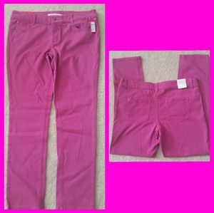 🆕️Magenta Pink Skinny Jeans